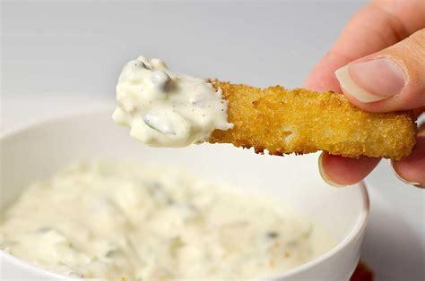 tartare cuisine fish and chips with tartare sauce recipe dishmaps