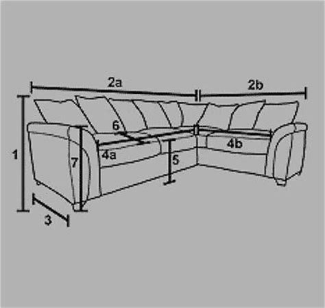how to measure a sofa measuring your sofa buyer guide dfs dfs
