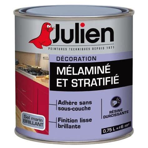 peinture melamine cuisine peinture mélaminé et stratifié 0 75 l satin achat
