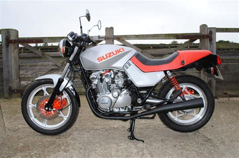 1982 Suzuki Gs650 by Five Car Hobby Predictions For 2018 Hemmings Daily
