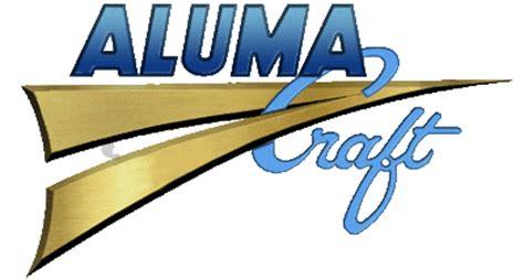 Alumacraft Boat Windshield by Alumacraft Boat Decals Alumacraft Logo