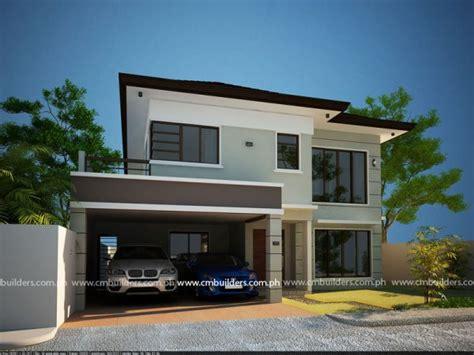 New House Design Philippines