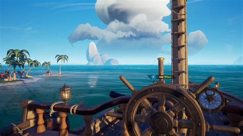 'Sea of Thieves' Voyage Guide: How to Start Quests and ...