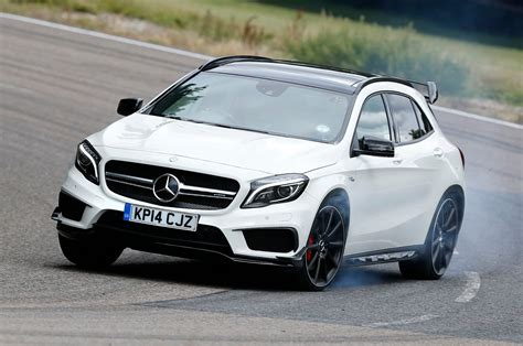 2018 Mercedes Benz Gla45 Amg  Car Photos Catalog 2018
