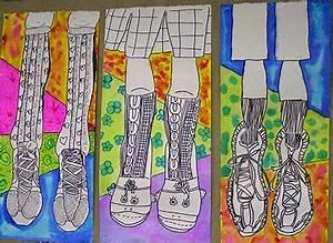 86 best 5th Grade Art images on Pinterest