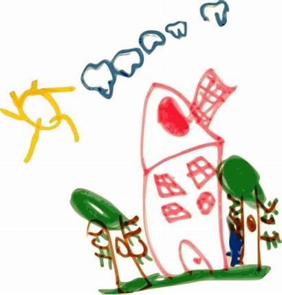 Drawing Kindergarten Sun Clipart Transparent Kid Domain