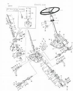 Wiring Diagram Source  Massey Ferguson 135 Power Steering