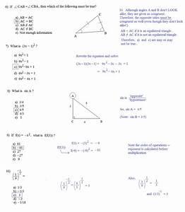 28 Sat Math Lessons Pdf