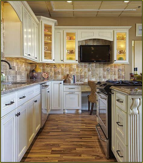 Pre Assembled Kitchen Cabinets Uk  Home Design Ideas