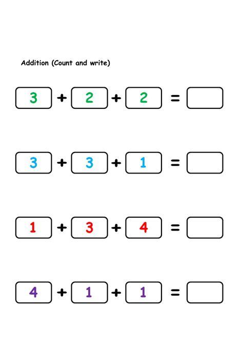 ez math worksheets  education