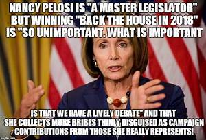 """Nancy Pelosi """"We need to pass the ACA to find out what's ..."""