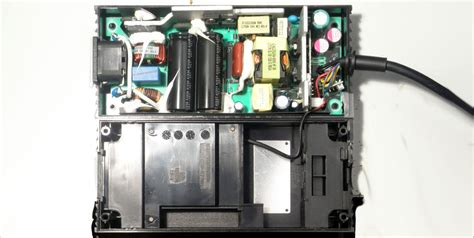 motherboard  xbox  power supply wiring diagram wiring library