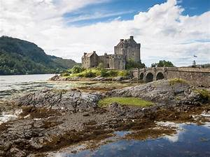 Eilean Donan Castle (Kyle of Lochalsh) - 2019 All You Need ...