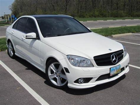 Mercedes benz c300 4matic sport's average market price (msrp) is overall viewers rating of mercedes benz c300 4matic sport is 3 out of 5. Find used 2010 Mercedes-Benz C300 SPORT 4MATIC PANO ROOF NAV LEATHER C-CLASS LOW MILES in Grove ...