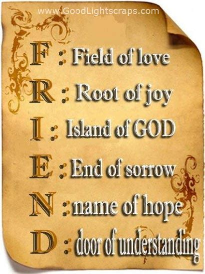 Meaning Of Image Meaning Of Friendship Desibucket