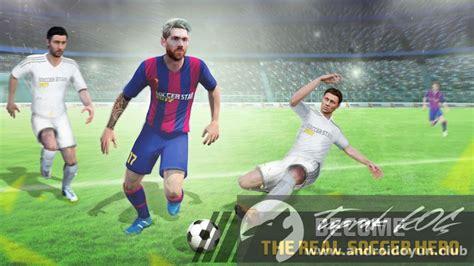 soccer star  top leagues  mod apk elmas hileli