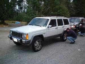Jeep Cherokee 1990 : funkywalker 1990 jeep cherokee specs photos modification info at cardomain ~ Medecine-chirurgie-esthetiques.com Avis de Voitures