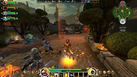 SMITE for XB1, PC, XBXS Reviews - OpenCritic