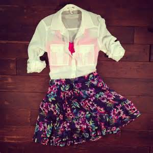 Cute Summer Outfits for Girls Aeropostale