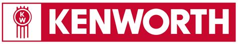 logo kenworth kenworth logos brands and logotypes