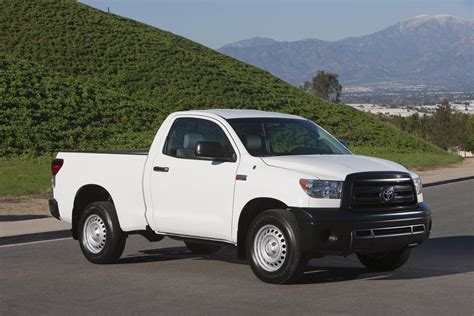 concept work truck 2009 toyota tundra work truck package conceptcarz com