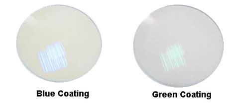 blue light lens coating anti reflective coating tips