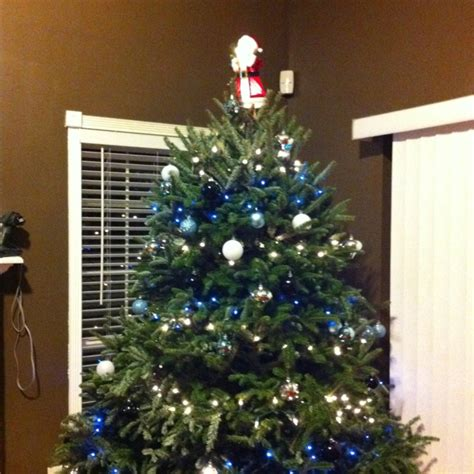 carolina panthers christmas tree i am going to do my tree
