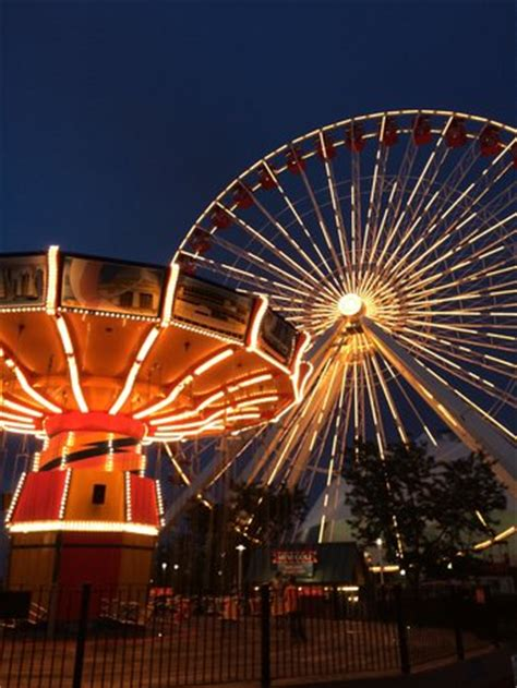 Boat Rides At Navy Pier by Ferris Wheel Picture Of Navy Pier Chicago Tripadvisor