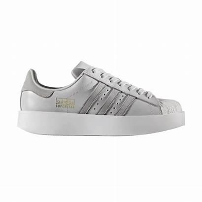 Bold Superstar Adidas Platform Manelsanchez Dames Pt