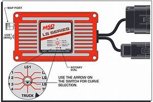 Msd Performance Introduces Msd Ignition Boxes Designed For