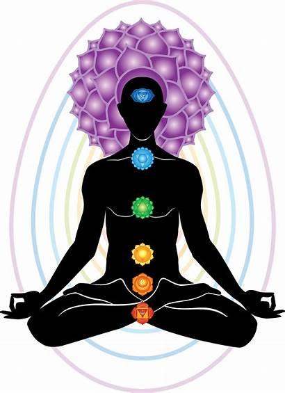 Chakra Yoga Symbol Meditation Rishikesh Freepngimg
