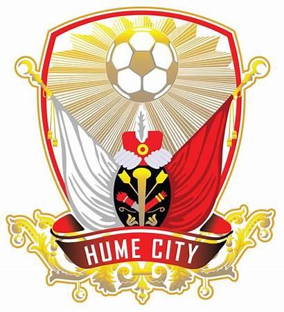Hume Fc Victoria Blanket Logos Club Npl