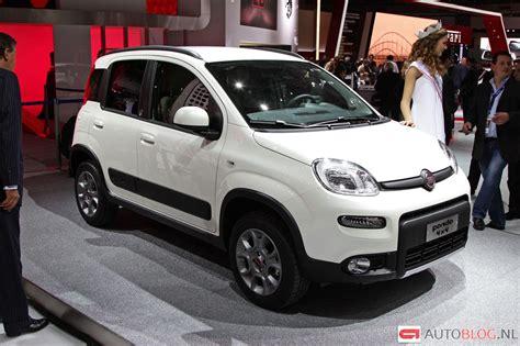 italie houdt van de fiat panda  autoblognl