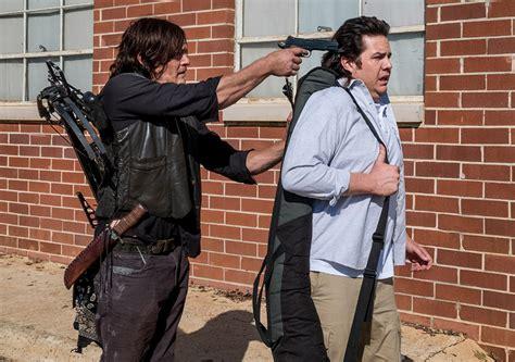 dead walking eugene season daryl episode war mcdermitt josh saviors reedus worth finale recap zombie ultimo determine wins ha norman