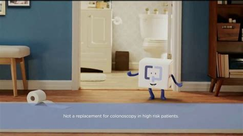 cologuard tv commercial   house ispottv
