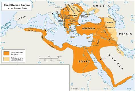 ottoman empire osman ottoman empire facts history map britannica