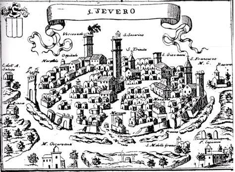 Comune Di San Severo Ufficio Anagrafe - la storia comune san severo