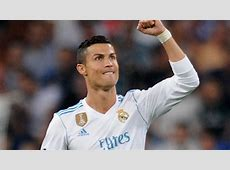 Cristiano Ronaldo suspension How much have Real Madrid