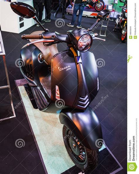 Vespa 946 Backgrounds by Vespa 946 Emporio Armani Editorial Stock Image Image Of