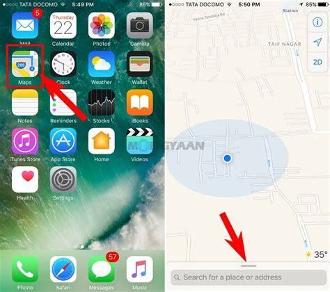 how to clear search history on phone how to delete search history from apple maps iphone guide