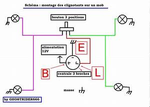Centrale Clignotant : centrale clignotants led ~ Gottalentnigeria.com Avis de Voitures