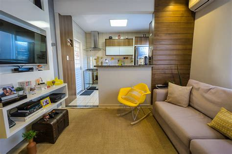 HD wallpapers salas decoradas amarelo
