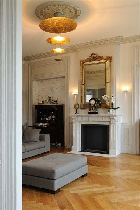 cote cuisine lyon appartement haussmannien lyon architecte d 39 intérieur