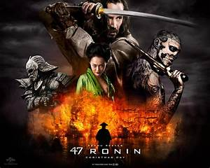 47 Ronin Wallpaper - #10042751 (1280x1024) | Desktop ...