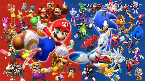 Rio 2016 Character Roster