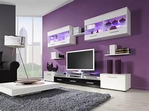 Moderne Wandfarben Für Wohnzimmer : zimmerfarben inspiration f r die wohnung ~ Sanjose-hotels-ca.com Haus und Dekorationen