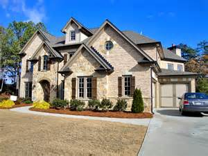 Luxury Homes Atlanta GA