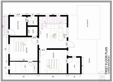 marla house plan design  bedroom plans  modern