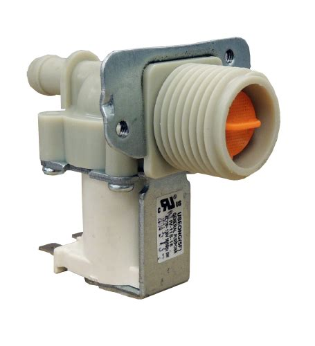 lg washer water inlet valve order lg 3527427 washer water inlet valve replacement oem 6808
