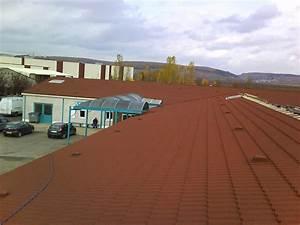 Renovation Toiture Fibro Ciment Amiante : r novation d une toiture de plaques de fibro ciment fabrication livraison de tuiles lyon ~ Nature-et-papiers.com Idées de Décoration